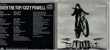 Cozy Powell - Over the Top - CD - Japan Import
