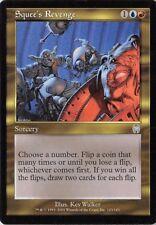 Squee/'s Revenge FOIL Apocalypse PLD-SP Blue Red Uncommon MAGIC MTG CARD ABUGames