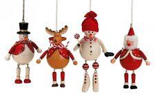 Spiralanhänger Figuren bis 20 Cm Baumschmuck Anhänger Weihnachten DEKO