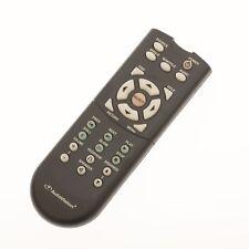 AutoVision 312124792071 Fernbedienung für DVD-System BMW E60 M5 #705280