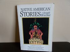 1991 Native American Stories  Ex-Library SALE !!!!!!!!!!!!!!