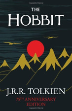 The Hobbit BOOK NEW