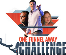 Russell Brunson - One Funnel Away Challenge Value : $3126.00