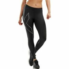 2XU Women Compression Pants Tights Elastic Yoga Pants Fitness Gym Sports running