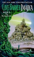 The Reconciliation (Imajica, Book 2) by Clive Barker, Good Book