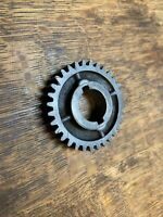"ATLAS CRAFTSMAN  10-12"" LATHE CHANGE GEAR 32T TOOTH THREADING"
