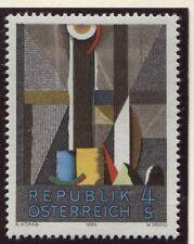 """Österreich Austria 1793 Moderne Kunst """"Fenster"""" von Karl Korab 1984 **"""