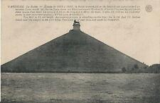 Postcard Belgium Waterloo Battle Butte du Lion The Lion's Mound ca1910 NrMINT