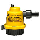 Johnson Pump Proline Bilge Pump - 750 GPH -- 22702 photo