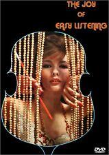 THE JOY OF EASY LISTENING - BBC DOCUMENTARY + DVD BONUS FEATURE