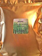 Barley Grass Fresh Organic Super Food Powder 1 lb