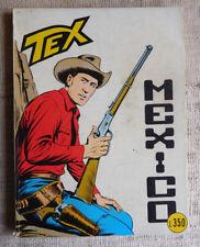 TEX n. 64 Mexico