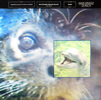 """Frankie Goes To Hollywood 12"""" Watching The Wildlife (Hotter) - Germany (VG/EX)"""
