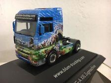 Herpa 1:87 MAN TGA XXL Blum - Trucking in PC Box