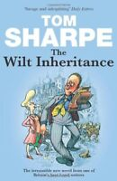 The Wilt Inheritance (Wilt Series) By Tom Sharpe. 9780099493136