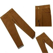 Marks and Spencer Boys' 100% Cotton Trousers (2-16 Years)
