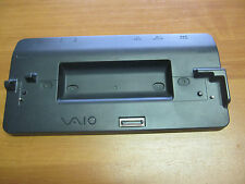 Original Sony Vaio VGP-PRTX1 Docking Station Port Replikator USB VGA/Top Zustand