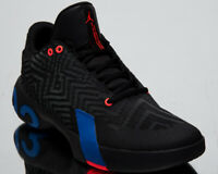 new arrival ce8a3 1f5cd Jordan Ultra Fly 3 Low New Men s Basketball Shoes Black Pacific Blue AO6224 -004