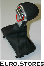 Audi Q7 S-Line Gear Shift Knob LHD Automatic Gearbox 2006-2014 Genuine