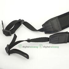 Neoprene Neck Strap For Sony DSLR Camera a99 a77 a7r a58 a6000 a7 a9 Mark II III
