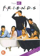 Friends : seizoen 3 (4 DVD)