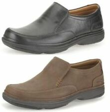 Clarks Slip Ons Round Formal Shoes for Men