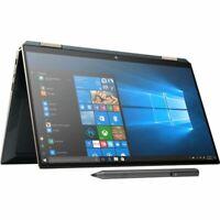 HP Spectre x360 Laptop 13-aw0900na i7-1065G7 16GB 512GB SSD Poseidon Blue Touch