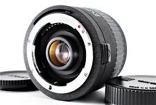 【Top MINT】SIGMA APO TELE CONVERTER 2X EX For Nikon F from Japan #394