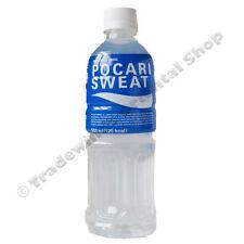 POCARI SWEAT SOFT DRINK - 20 X 500ML BOTTLE