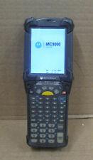 Motorola Symbol MC9090-KU0HCEFA6WR Handheld Barcode Scanner Mobile Computer PDA