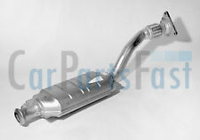 RE8049TBP Exhaust Approved Petrol Catalytic Converter