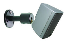 Wall Mount For 5mm Thread Type 2.1 & 5.1 Speakers   for Sony,Yamaha,Philips,Bose