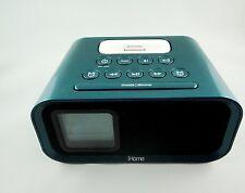 iHome iH22 Dual Alarm Clock Speaker System for iPod