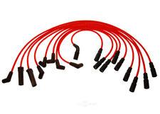Spark Plug Wire Set fits 1996 Chevrolet Corvette  ACDELCO GM ORIGINAL EQUIPMENT