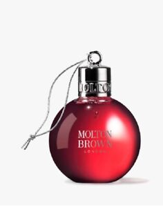 Molton Brown Christmas Bauble Frankincense and Allspice 75ml