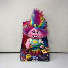 "Trolls World Tour Dancing Poppy Plays ""Trolls Just Wanna Have Fun!"" DreamWorks"