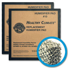 Replacement Water Panel for Whole House Humidifiers (#10), 2-Pack