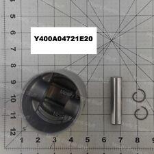 Continental Part # Y400A04721E20 Pstn Assy.5Ret .020 O/S
