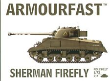 Armourfast 1/72 Sherman Firefly x 2 # 99017