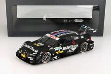 Minichamps 2013 BMW M3 #1 DTM Bruno Spengler Team Schnitzer 1:18*New!