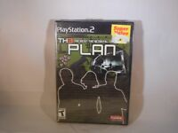 TH3 PLAN PS2 PLAYSTATION 2 COMPLETE