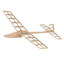 THUNDER TIGER - WISP - BALSA HAND LAUNCH GLIDER KIT [4208] - GALAXY RC