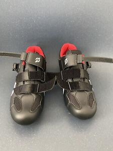 Peloton Cycling Shoes Size 42 Men9/Women11 | NO BOX - NO CLEATS