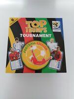 Top Trumps Tournament Fifa World Cup 2010