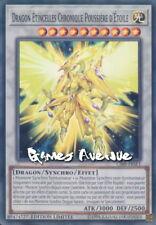Yu-Gi-Oh! Dragon Etincelles Chronique Poussière CIBR-FRSE1 (CIBR-ENSE1) VF/SUPER