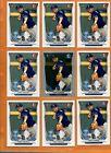 Hottest 2014 Bowman Baseball Cards 46