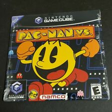 Nintendo GameCube Pac-Man Vs. 2003 Namco Game Boy Advance GBA SEALED VERY RARE