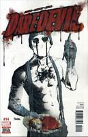 Daredevil (5th Series) #14 MARVEL COMICS COVER A 1ST PRINT