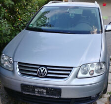 VW Touran 2.0 tdi 7 Sitze,  Kupplung defekt