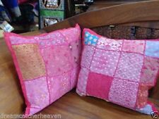 Patchwork Decorative Cushion Covers
